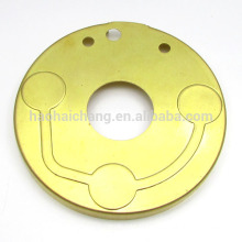 OEM custom precision & nonstandard socket welding flange