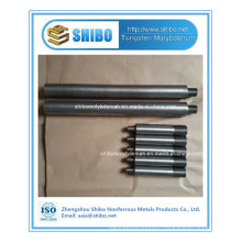 Factory Sell Pure 99.95% Mo Electrode for Glass Melting Furnace