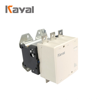 AC Contactor Supplier Directly LC1-F150A 630A 780A AC Contactor