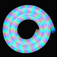 220V / 110V / 24V / 12V RGB LED Neon