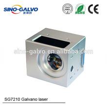 CE-Zeichen Laser Galvano Laser Von Sino-Galvo