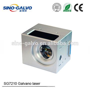 Marcado a laser Laser Galvano a partir de Sino-Galvo