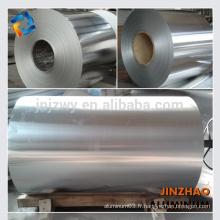 Prix d'usine miroir bobine en aluminium pour décoration intérieure
