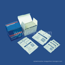 Emergency Medical Sterilized Gauze Pad / Sponges (DMDG-001-002)