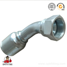 Jic Female One Piece Hose Fitting