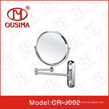 Wall Mounted Modern Style Makeup Mirror with LED Light