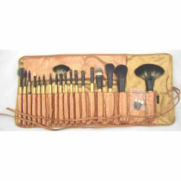 Professional 18 PCS Makeup Brush Set (s-8)