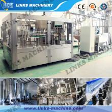Completar com água Mineral baixo investimento, preço de fábrica de máquina máquina/de engarrafamento de enchimento