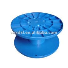 PC400 blau ABS Kunststoff Kabelrolle Trommelwalze (Hersteller)