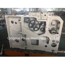 Accoding Tsudakoma Zeichnung Höhere Qualität von Haijia Textile Machine