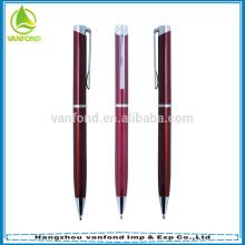 Tinta de caneta-tinteiro de presente fino clássico de negócios mais vendido