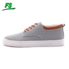 neue Marke billige benutzerdefinierte Turnschuhe Mann, Sneaker Schuhe, Leinwand Schuhe