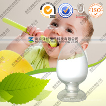 Comida infantil Antioxidante Oxígeno Libre Radical Scavenger Ascorbyl Palmitate