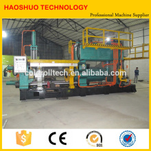 Aluminum Extrusion Press Machine Continuous Extruder for aluminum profiling