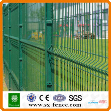 Hot sale concrete wire mesh fence panels China supplier