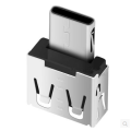 Android Mobile Port To USB Adapter