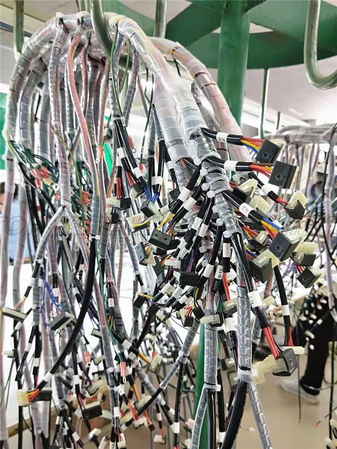 custom wiring assemblies