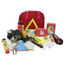 Verkehrssicherheit 26pcs Auto Emergency Tool Kit