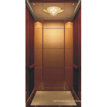 Bsdun Glass Residential Elevator Lift for Home Huzhou