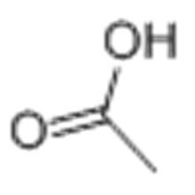 Glacial acetic acid CAS 64-19-7