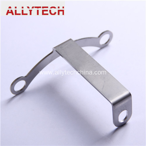 OEM Welding Aluminum Sheet Fabrication Parts