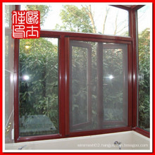 Anping Oushijia window mosquito netting factory