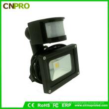 Reflector de sensor de movimiento súper brillante 10W