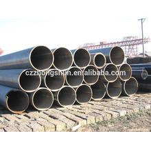 ASTM A335 p11 p22 p5 p12 p9 p91 25crmo4 alloy seamless steel pipe