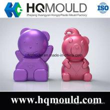 Hq Plastic Toy Bear Moldeo por inyección