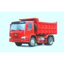 Camión volquete HOWO 4X2 (ZZ3167M3811)