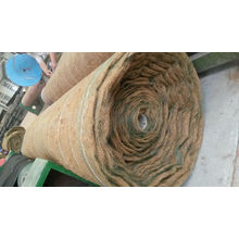 Environmental and Planting Blanket Shredded Coconut Mat Degradable Blanket