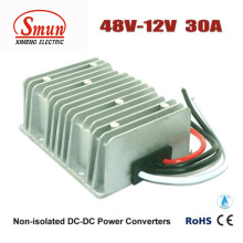 48V to 12V 30A 360W DC DC Converter Power Supply