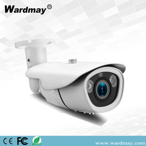 1.0MP CCTV HD Surveillance IR AHD Camera
