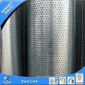 300 Series Stainless Steel Punching Hole Pipe with High Quality