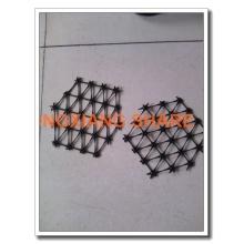 Precios de la geomalla reforzada del pavimento y del puente