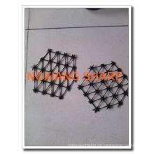 Pflasterung Gewebe Kette strickte Polyester / Haustier Geogitter 60-30 80-30 100-30 120-30 150-30 200-30 400-30 Größte Fabrik