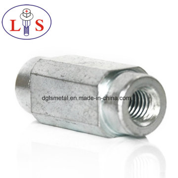 Supply All Kinds of Steel Rivet/ Non-Standard Nuts Rivets
