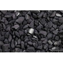 8x16 charbon actif briqueté pour la purification de l'eau 8x16 charbon actif iode 1150 mg / g charbon actif