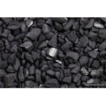 8x16 carvão ativado em briquetas para purificação de água 8x16 iodo de carbono ativado 1150 mg / g de carvão ativado