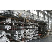 6063 6061 haste de alumínio T4 T6
