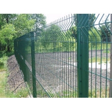 Anping China PVC Coated Wire Fence Supply