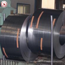 EI Transformador Núcleo Usado M470-50A Silicon Steel Strip da Fábrica de Jiangsu Huaxi