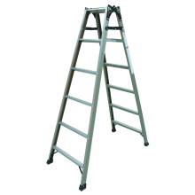 Double Side Ladder Aluminum Max Load 100kg