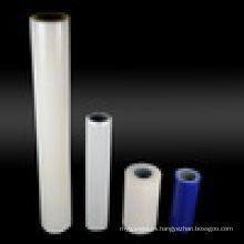 Película de estiramiento de polietileno de uso mecánico