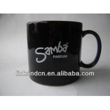 Haonai 23oz large and thick ceramic mug with custom logo