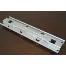 Pièces d'étalage métallique (plaque de base)