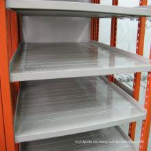 Nanjing Jracking almacenamiento selectivo pcb bastidores de almacenamiento
