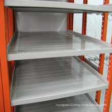 Нанкин Jracking селективный склад печатной платы стеллажей