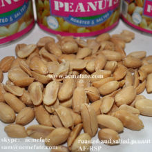 Dry tinned and bulk roasted Peanut