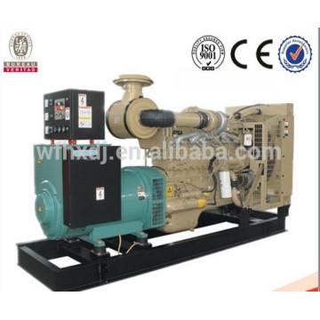 Gerador de energia elétrica para vendas quentes com boa qualidade, gerador diesel